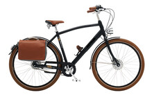 Kettler Berlin Royal Cityfiets Heren zwart